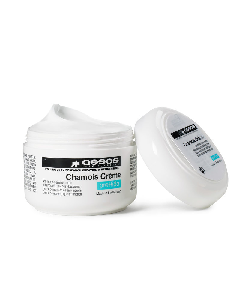 Assos Assos Chamois Cream: 140ml