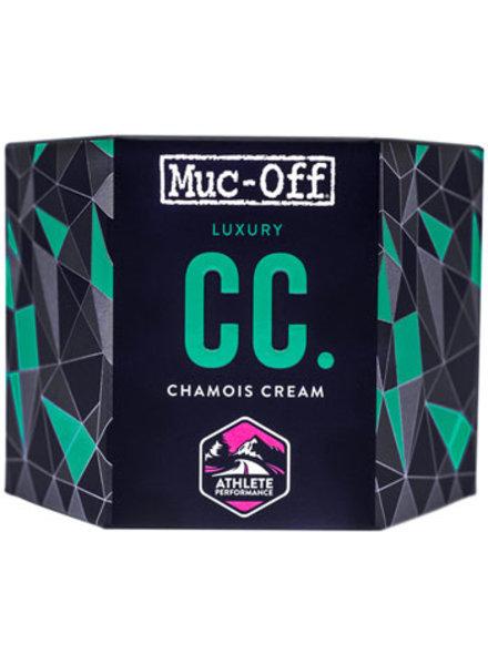 Muc-Off Muc-Off, Luxury Chamois, Cream, 250ml