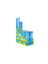 Nuun Active Hydration Tablets: Lemon Lime; Box of 8 Tubes