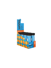 nuun Nuun Energy Hydration Tablets: Mango Orange, Box of 8 Tubes
