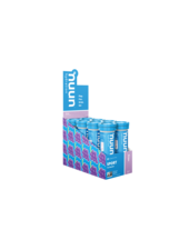 nuun Nuun Active Hydration Tablets: Grape; Box of 8 Tubes