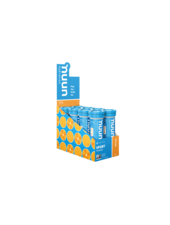nuun Nuun Active Hydration Tablets: Orange, Box of 8 Tubes