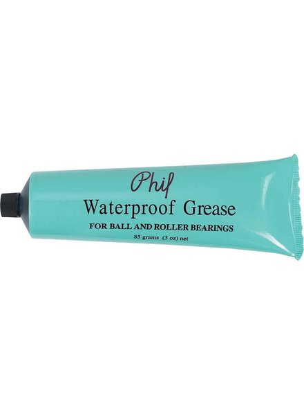 Phil Wood Phil Wood, Waterproof Grease 3 Oz