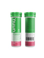 nuun Nuun Vitamin Hydration Tablets: Strawberry Melon single