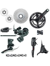 Campagnolo Super Record EPS 12 Disc