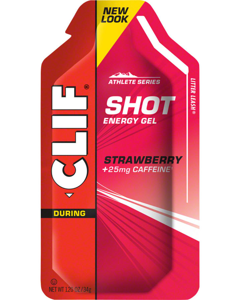 Clif Bar Cliff Shot Box of 24