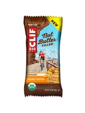 Clif Bar Nut Filled Bars Box of 12