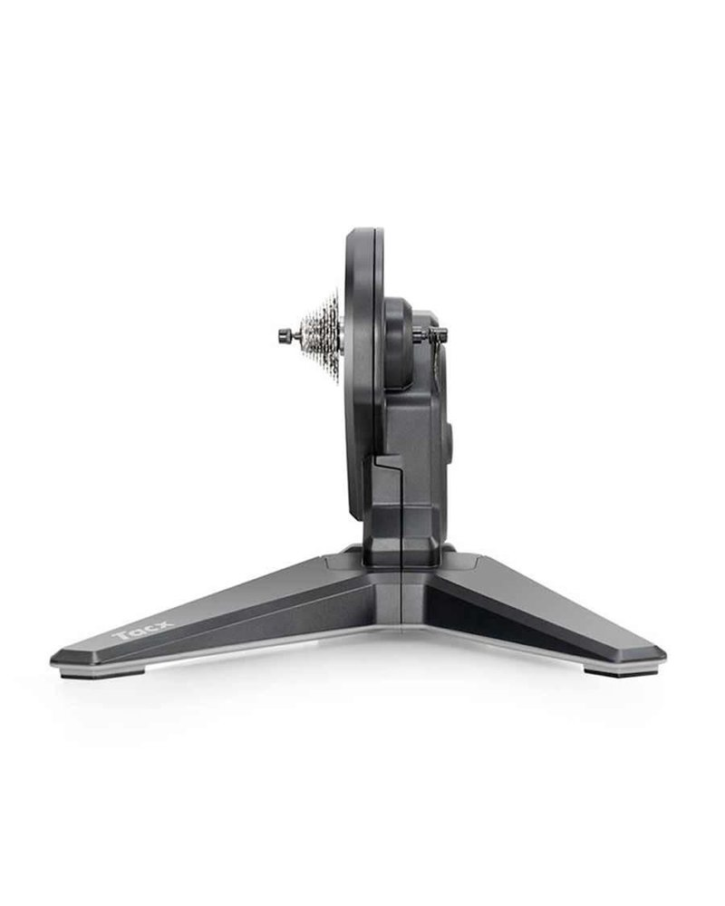 Tacx Flux S Smart, Trainer, Magnetic
