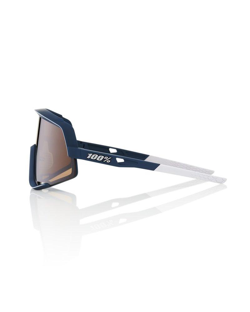 100 Percent Glendale - Soft Tact Raw - Bronze Lens