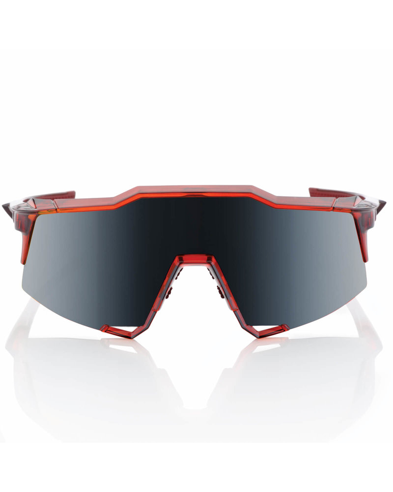 100 Percent Speedcraft - Cherry Palace - Black Mirror Lens