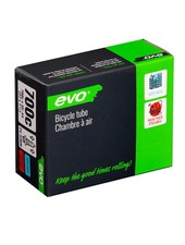 EVO Presta, Tube, Length: 33mm, 700C, 35-44C