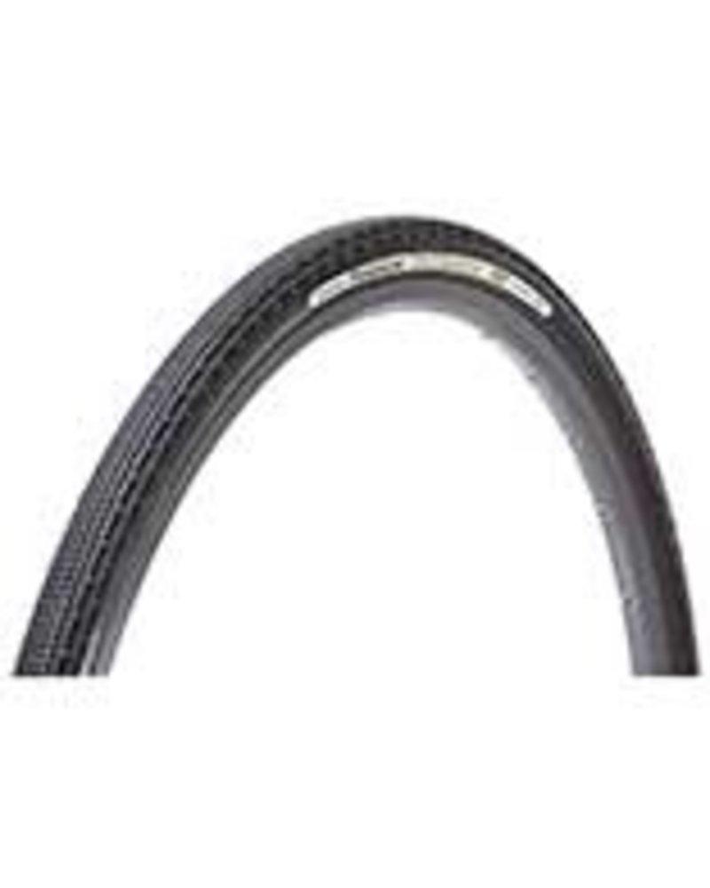 Panaracer Gravelking SK, Tire, 700x35C, Folding, Tubeless Ready, ZSG Natural, Advanced Extra Alpha Cord, 126TPI, Black