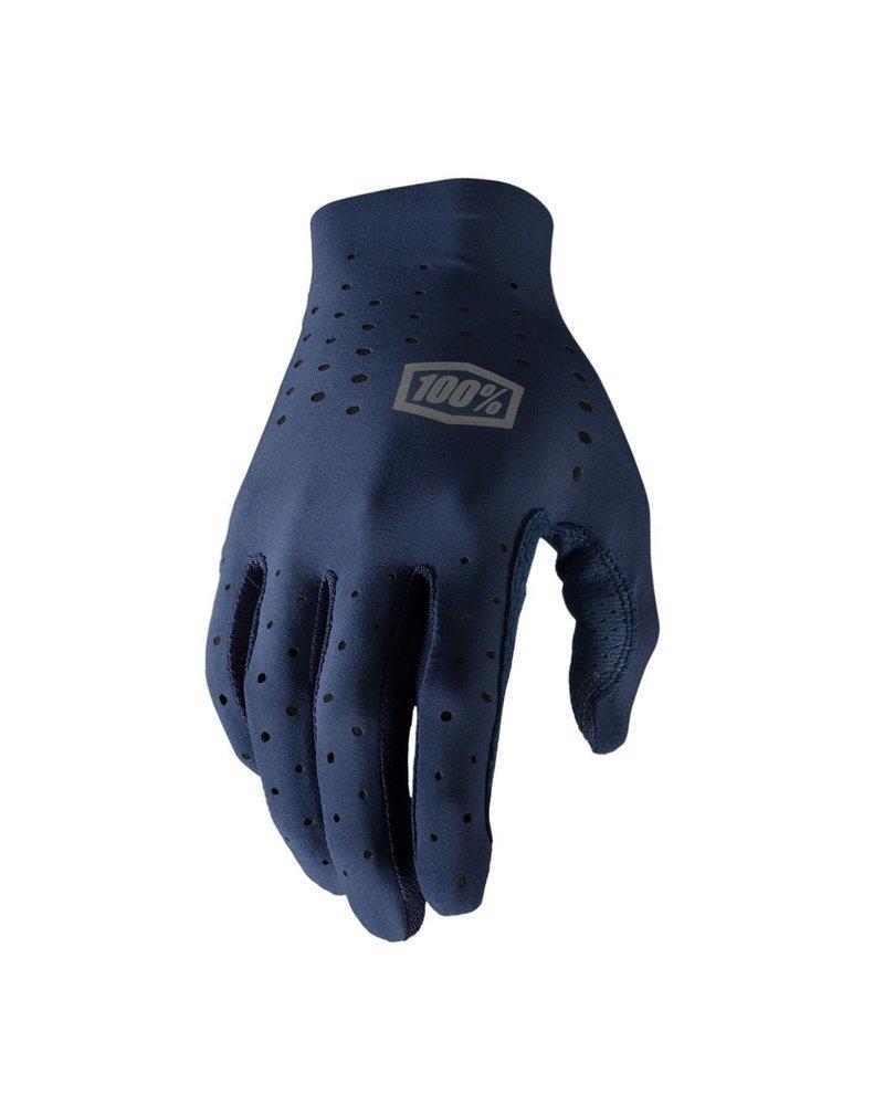 100 Percent Sling Long Finger Glove