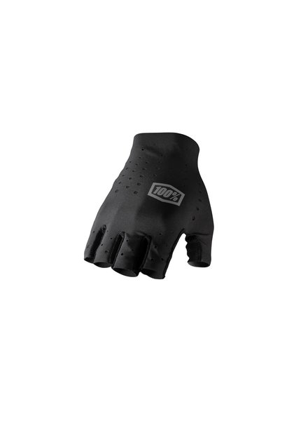 100 Percent Sling Short Finger Glove