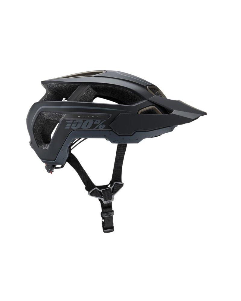 100 Percent Altec Helmet