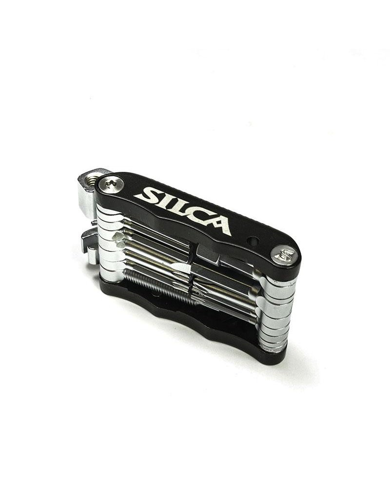 Silca Italian Army Knife - VENTI (multitool)