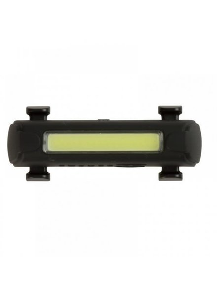 Serfas Thuderbolt Front Light; Black
