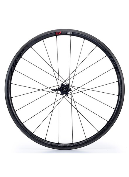 ZIPP 202 Rim Brake  Firecrest CC Black Decal