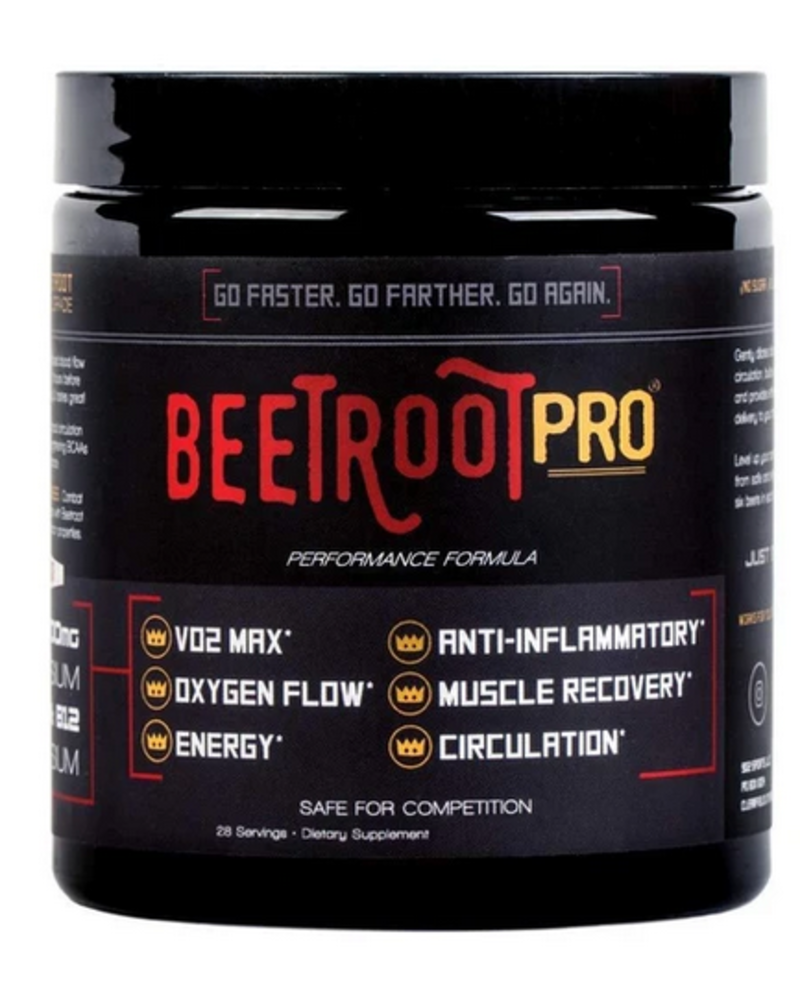 Beetroot Pro