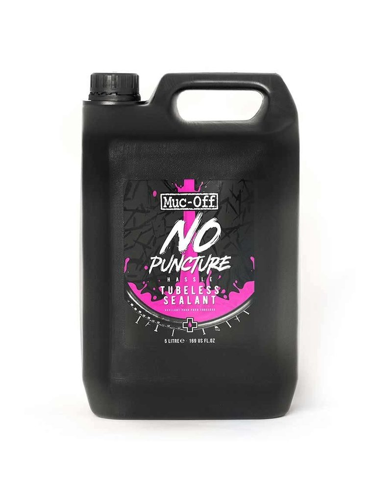 Muc-Off No Punctures Hassle Tubeless Sealant
