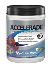 Accelerade Accelerade 30 Servings