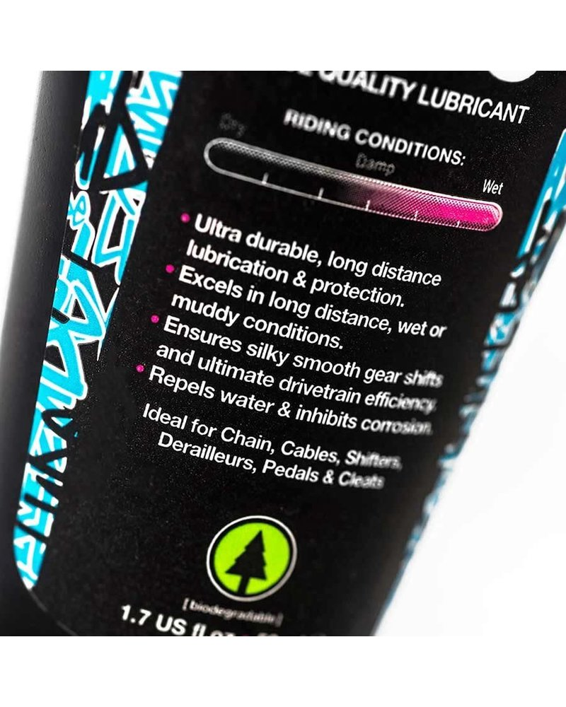 Muc-Off Wet Lube