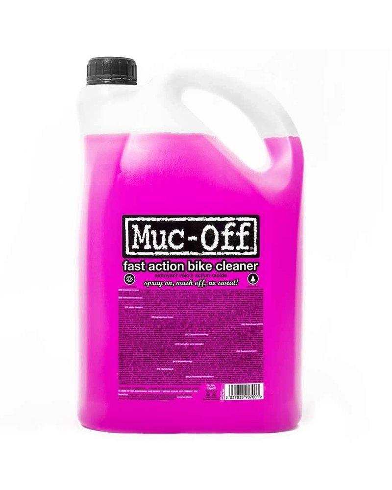 Muc-Off Nano Tech Biodegradable Cleaner