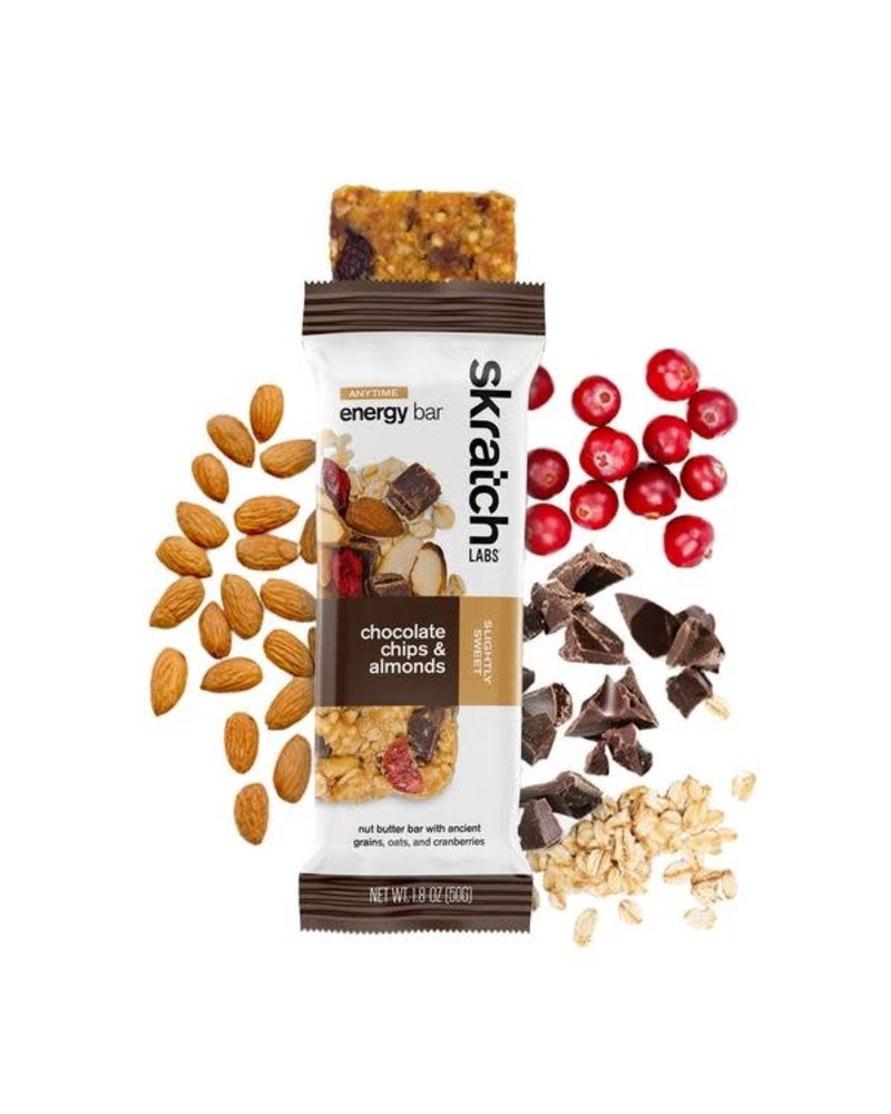 Skratch Labs Anytime Energy Bar Single