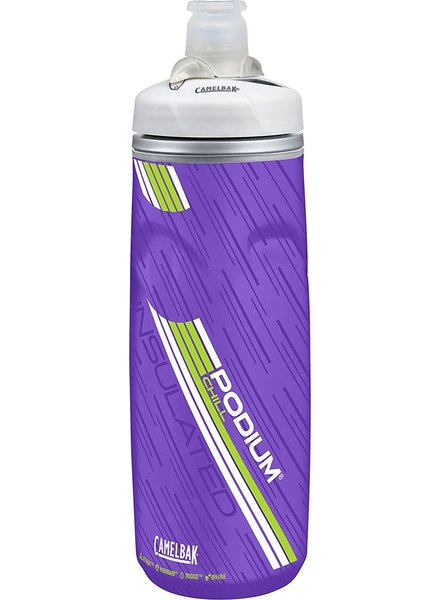 Camelbak Podium Chill 21 oz Prime Purple