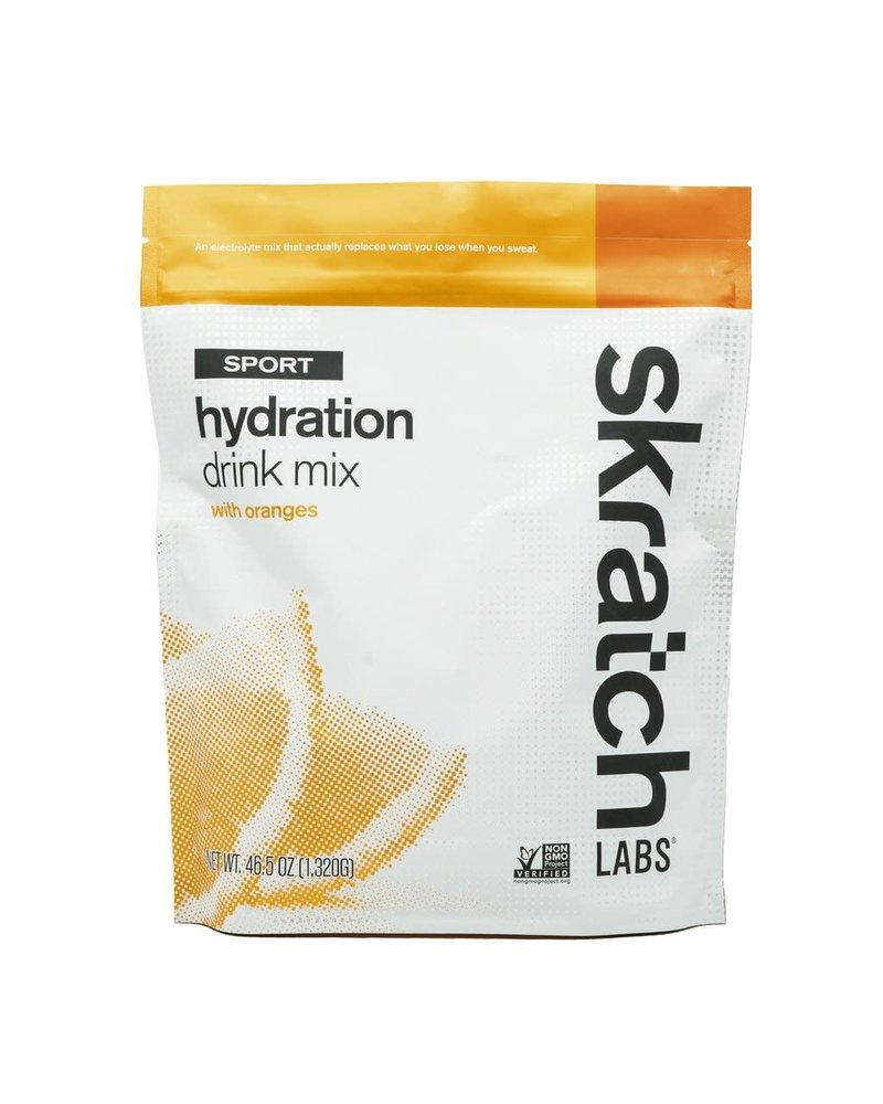 Skratch Labs Sport Hydration Mix 60 Servings