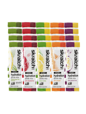 Skratch Labs Sport Hydration Single Serving 20 Pack