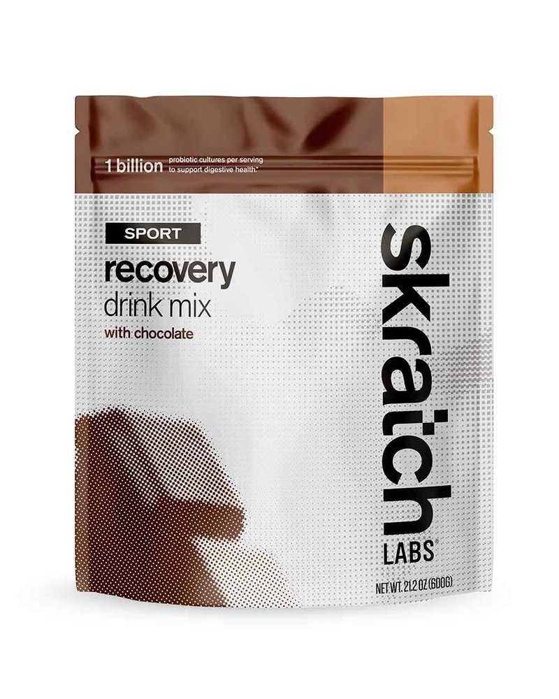 Skratch Labs Sport Recovery Drink Mix 12 Serving