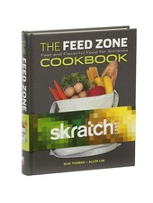 Skratch Labs The Feed Zone Cookbook