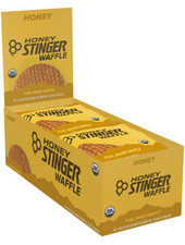 Honey Stinger Honey Waffle 16 Box