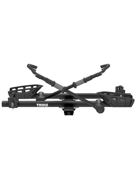"Thule T2 Pro XT 2-Bike Add-On - 2"" Black"