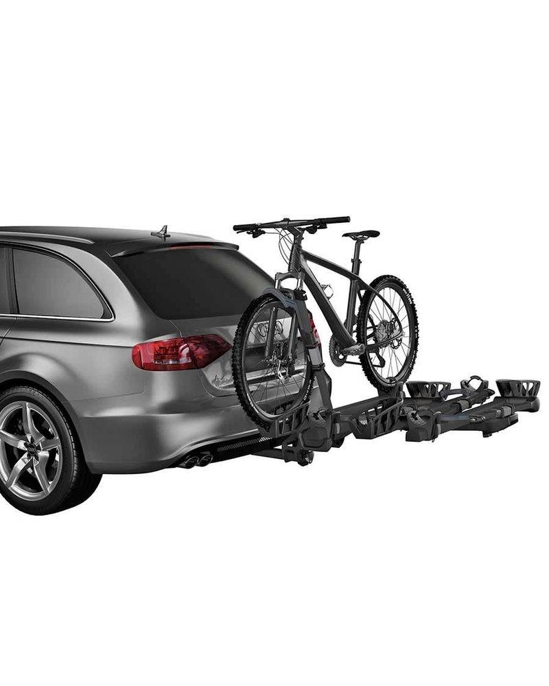 """Thule T2 Pro XT 2-Bike Add-On - 2"""" Black"""