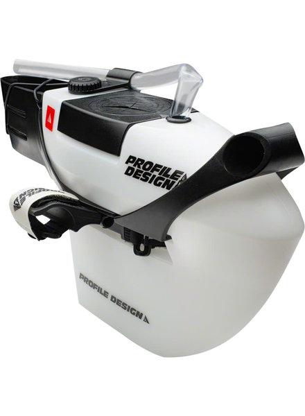 Profile Design FC35 Drink System: White