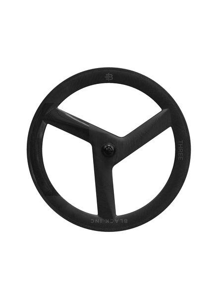Black Inc. THREE Front Wheel