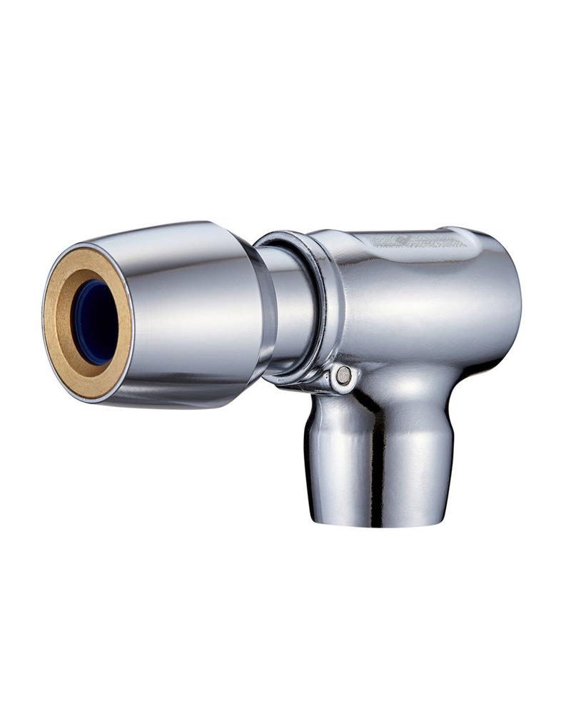 Supacaz QuikFix CO2 Inflator – Platinum