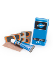 Park Tool Vulcanizing Patch Kit: Single
