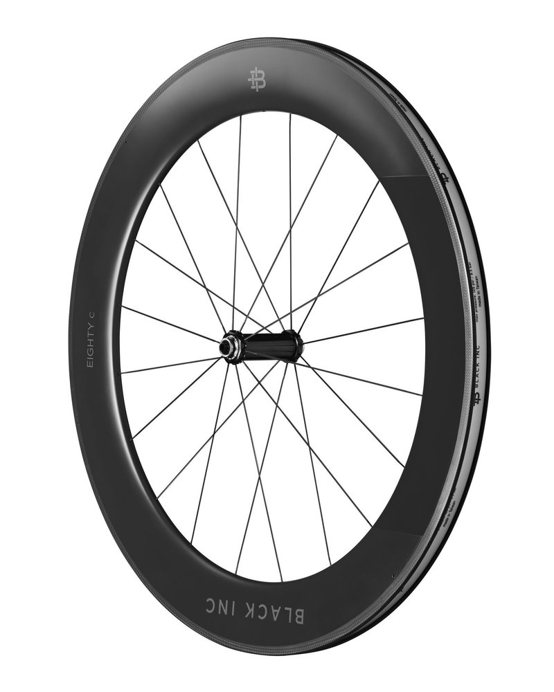Black Inc. Black Eighty Wheelset