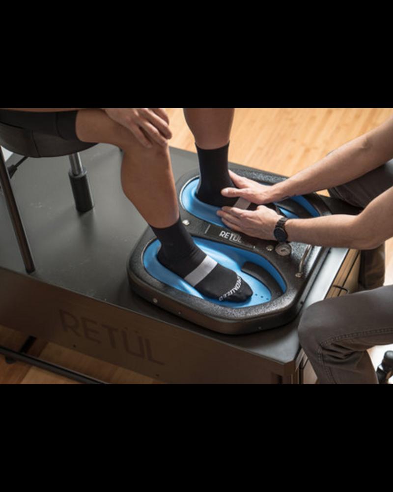 The Fit Lab Retul Positioning w/Adam Baskin