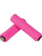 ESI ESI Extra Chunky Grips - Pink