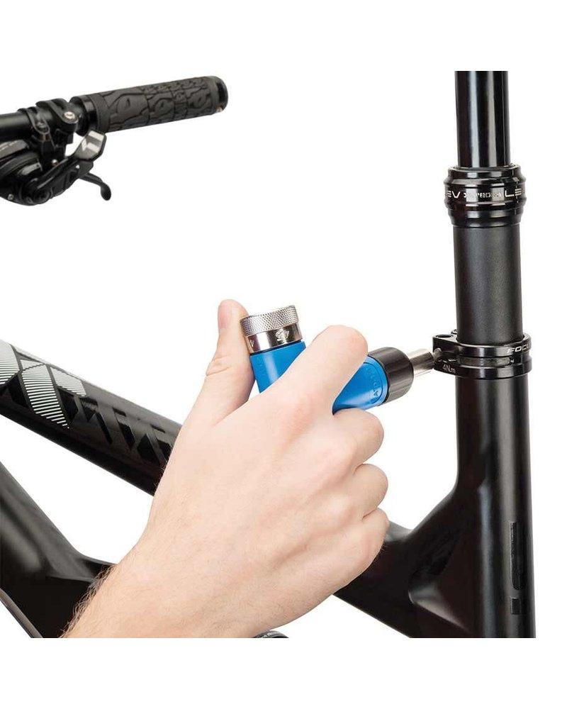 Park Tool Park Tool, ATD-1.2, Adjustable Torque Driver
