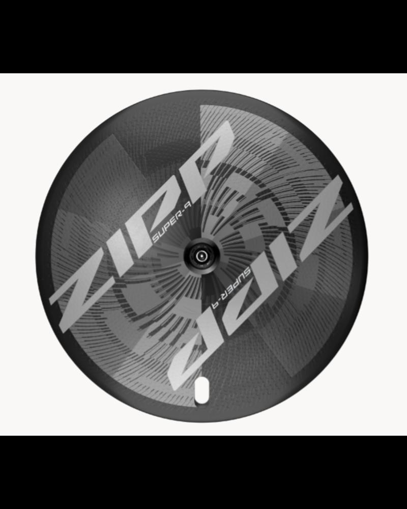 ZIPP SUPER 9 DISC WHEEL-DISC BRAKE