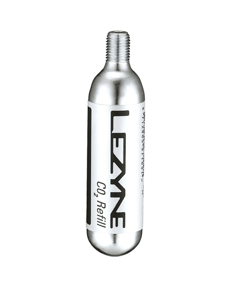 Lezyne CO2 16g Threaded Lezyne