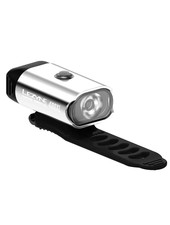 Lezyne Mini Drive 400, Light, Front, Silver