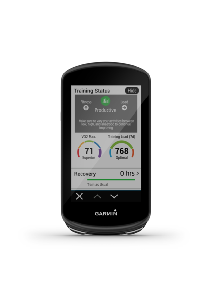 Garmin Edge 1030 Plus CPS Cycling Computer