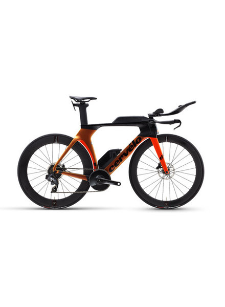 P5 Disc Force eTap AXS 1