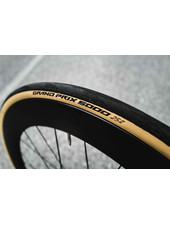 Continental Grand Prix 5000 700 X 25 Limited Edition Cream TdF
